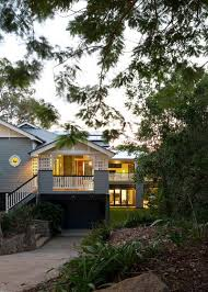 Design Your Own Queenslander Home How To Give A Traditional Queenslander A Modern Makeover
