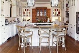 Traditional White Kitchens - incredible kitchen ideas with white cabinets design ideas for