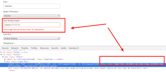 zip code validation pattern solved zip code validation magento forums