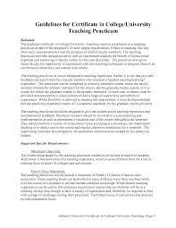 Sample Cover Letter Teacher Assistant Cover Letter For Resume For Teacher Assistant