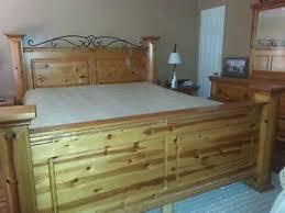 Elegant Solid Wood King Bedroom Sets Amusing Bedroom Decoration - King size bedroom set solid wood