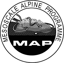 Double Map Mesoscale Alpine Programme Map U0026 Map D Phase U2013 Institute For