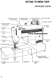 singer sewing machine manual instruction and repair manuals