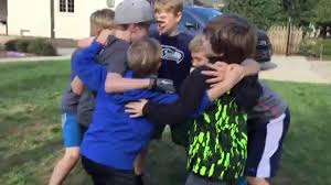 Backyard Football Free Backyard Football Highlights Youtube