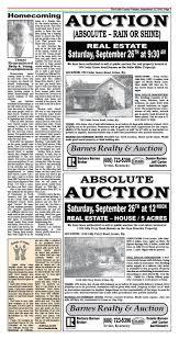 Barnes Realty The Estill County Tribune