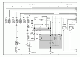 wiring diagram electrical wiring diagram toyota yaris intended for