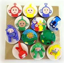 17 teletubbies themed party images themed