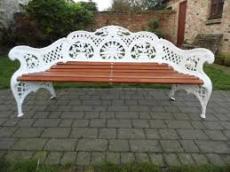 76 best victorian cast iron benches images on pinterest cast