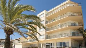 Schreibtisch F B O Hotel Las Arenas In Can Pastilla U2022 Holidaycheck Mallorca Spanien