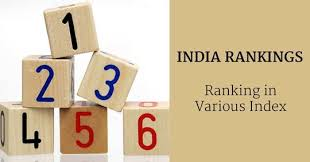 rankings indexes