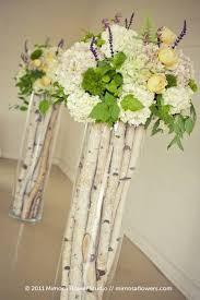Vases For Bridesmaid Bouquets 132 Best Floral Arrangements Hydrangeas Images On Pinterest