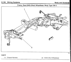 location of electrical grounds chevy trailblazer trailblazer ss