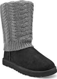 ugg boots womens tularosa chestnut lace up ugg australia s tularosa route detachable free shipping
