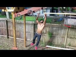 Backyard Ninja Warrior Course Baixar Ninja Warrior Download Ninja Warrior Dl Músicas
