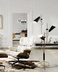 the greatest living room ideas with wall mirrors