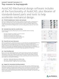 download autocad mechanical 2012 leseprobe docshare tips