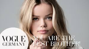 you u0027re the best brother u2013 a message for you by frida aasen for