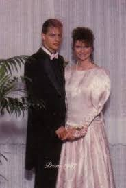 Eighties Prom Image Result For 80s Goth Prom 80s Prom Couples Pinterest