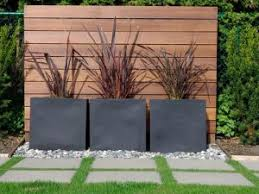 10 modern and simple backyard landscaping ideas for 2018