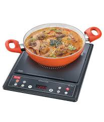 prestige pic 21 1200 w induction cooktop price in india buy