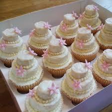 Wedding Cupcake Decorating Ideas Wedding Cupcakes At Hey Little Cupcake Cupcakery U0026 Tea Room In