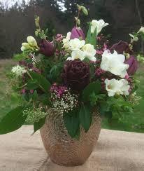Vases For Floral Arrangements Flowers For Fundraising Tobey Nelson Events U0026 Design