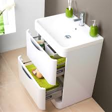 bathroom designs two drawer floor standing cabinet storage and