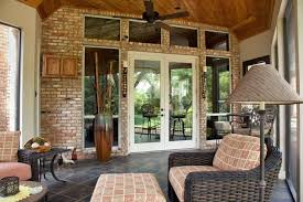 Enclosed Patio Design Decorating Concrete Patio Enclosed Patio Porches Design Pictures