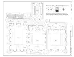 masonic lodge floor plan file enlarged second floor plan blue lodge rooms masonic