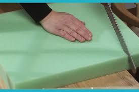 découpe mousse canapé découpe sur mesure de mousse pour vos différents projets