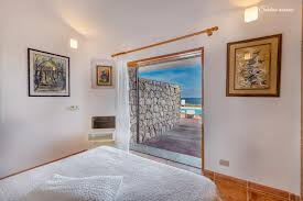 e unlimited home design villa in portobello di gallura direct by the sea with private pool