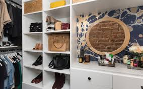 maximizing space with california closets u2013 homepolish