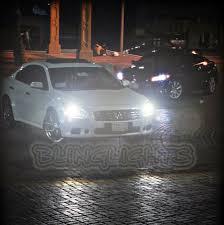 nissan murano xenon headlight blinglights driving u0026 fog lights sears