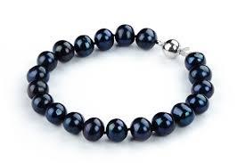 black pearl bracelet images Pearl bracelets jpg