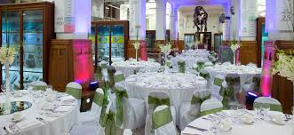 wedding hire hire manchester museum