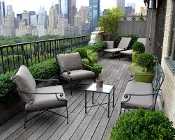 deck furniture layout rooftop patio design pictures remodel decor and ideas page 43