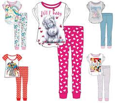 womens character pyjamas set 100 official disney pyjamas