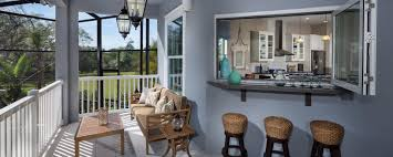 Floridian House Plans Floridian New Home Plan For Palma Vista Ashton Woods