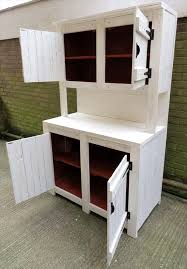 Pallet Kitchen Cabinets  Hutch  Pallets - Kitchen cabinet with hutch