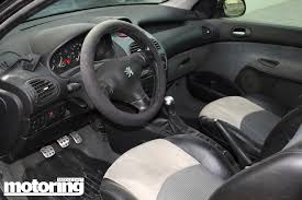 peugeot 206 price how to go racing in uaemotoring middle east car news reviews and