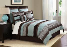 Brown Bedroom Ideas by Awesome Teal Turquoise And Brown Bedding Bedroom Decor Ideas