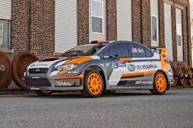 2015 subaru wrx tuner 580hp 2015 subaru wrx sti vt15x rallycross fighter unveiled