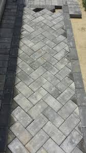backyard paver walkway ideas if you want to get nice feel every
