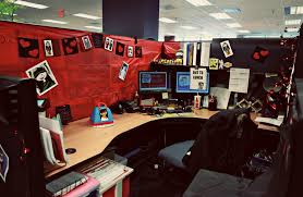 Ideas For Decorating An Office Cube Decorations 63 Best Cubicle Decor Images On Pinterest Office