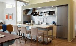 the jaw dropping easiness kitchen island on wheels with drop leaf