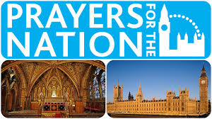 prayers for the nation the conservative christian fellowship
