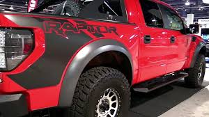 2018 ford f150 raptor customized premium features new design
