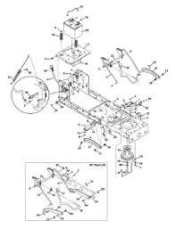 mtd yard machine 13ac762f729 wiring diagram mtd yardman belt