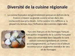 les fran軋is et la cuisine restaurant cuisine fran軋ise 100 images recette de cuisine fran