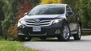 used vehicle review toyota venza 2009 2015 autotrader ca